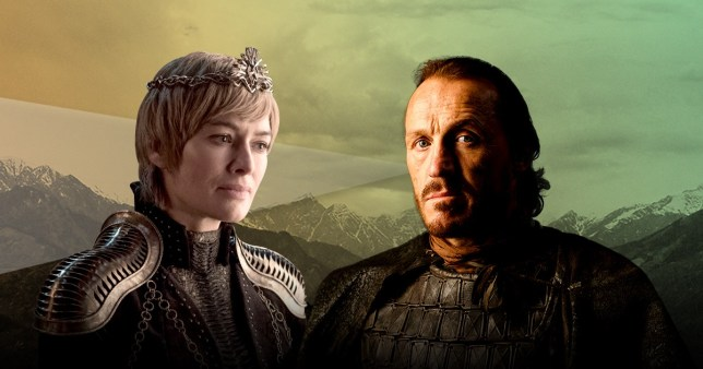 Game of Thrones star Jerome Flynn addresses behind-the-scene feud with ex Lena Headey