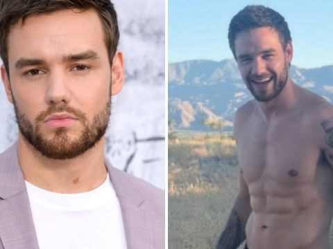 Liam Payne Strips That Down as he gets naked for new photoshoot and fans are beyond thirsty