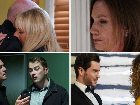 10 EastEnders spoilers: Phil death shocker, shock return and father of Sharon's baby revealed