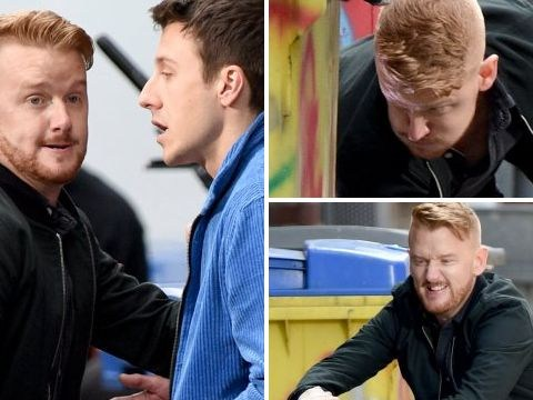 Coronation Street spoilers: Gary Windass kills again as his next victim is revealed?