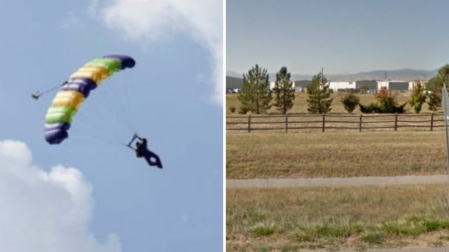 skydiving, deaths, colorado, Mile-hi