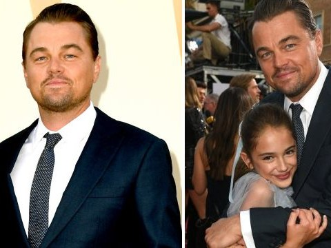 Leonardo DiCaprio's Once Upon A Time In Hollywood co-star had no idea who he was and we are shook