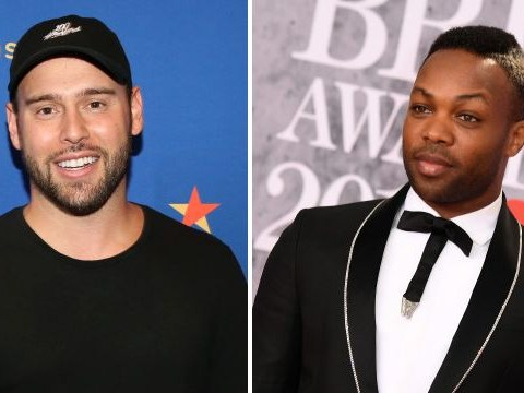 Todrick Hall jumps to Taylor Swift's side as he calls Scooter Braun an 'evil person'