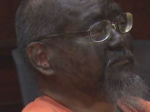 Road rage attacker was so bitter at being convicted he wore blackface to court to protest