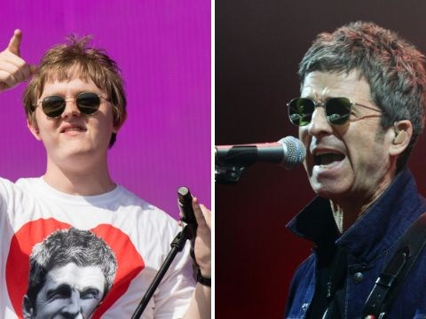 Noel Gallagher hopes Lewis Capaldi enjoys '15 minutes of fame' as he calls star 'Chewbacca'