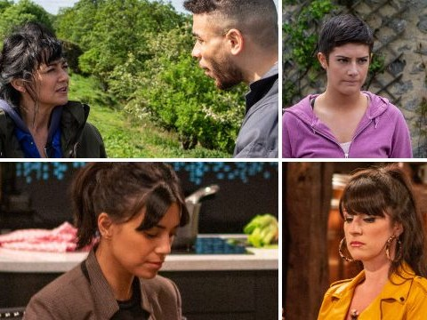 10 Emmerdale spoilers: Exit drama, murderous revenge and illness hell