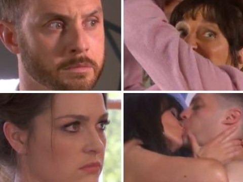 Hollyoaks trailer reveals 12 spoilers including death, horror stunt and kidnap shocker
