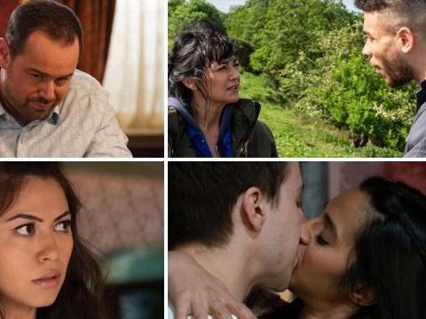 25 soap spoilers: Emmerdale murder plot, EastEnders exit, shocking Coronation Street betrayal, Hollyoaks split