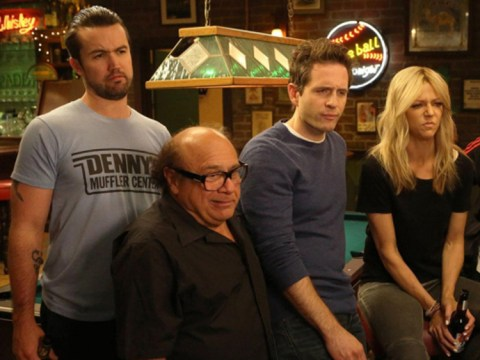 It's Always Sunny In Philadelphia's Rob McElhenney teases 'new roommate' for season 14 and we have so many questions