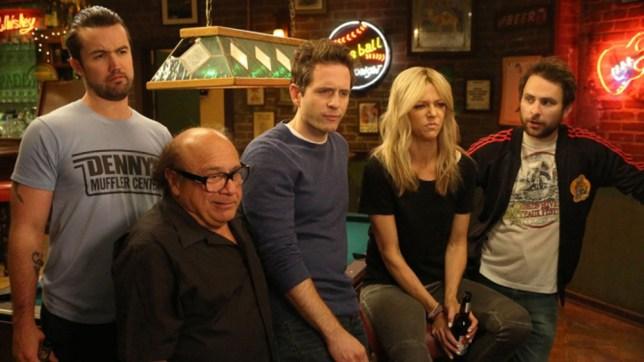 It's Always Sunny in Philadelphia season 14