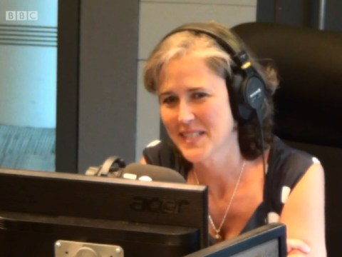 BBC Radio 5 Live newsreader Kate Williams diagnosed with rare form of cancer