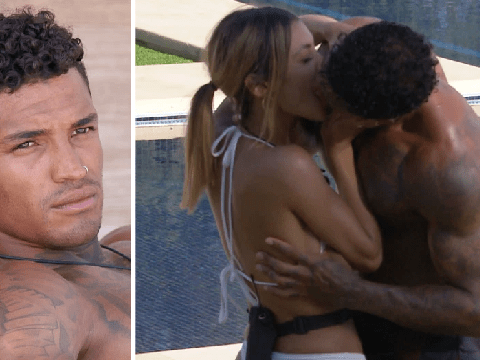 Love Island recap: What happened during last night's episode? Michael shares a bed with Jourdan as Curtis deliberates his future with Amy