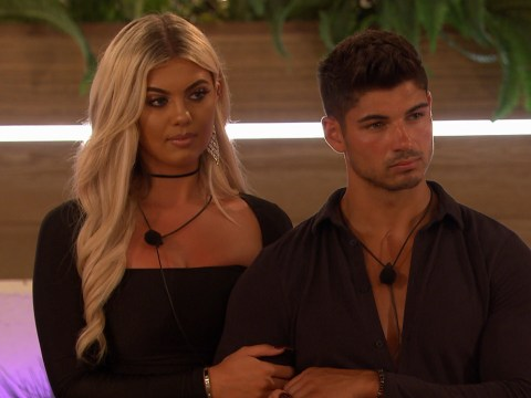 Love Island brutal dumping sees Belle Hassan and Anton Danyluk axed a day before the final