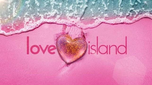 Love Island USA logo