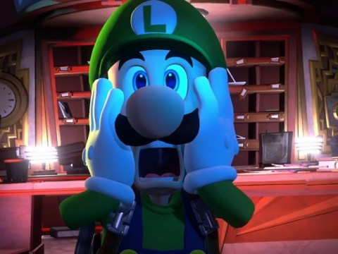 Luigi's Mansion 3 UK release date is… Halloween