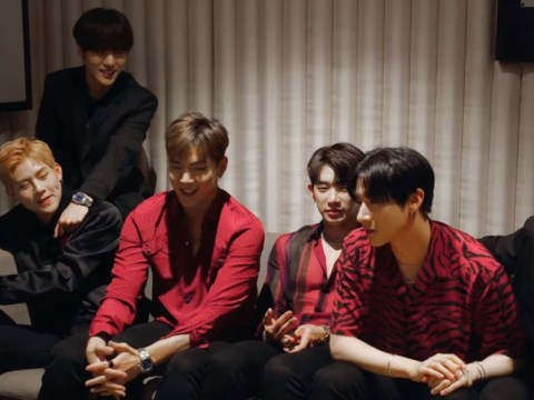 Monsta X on their brotherly bond, being 'mentally strong' and Joohoney's new music