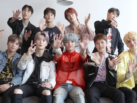 NCT 127 on the rise of K-Pop, a 'sexy-cute' comeback and their hopes for the future