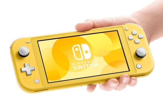 Nintendo boss Doug Bowser says Switch Pro is not coming this