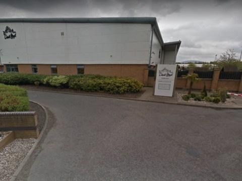 Baby boy dies in hospital after choking on piece of food at nursery