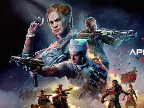 Call Of Duty: Black Ops 4 Operation Apocalypse Z starts today on PS4