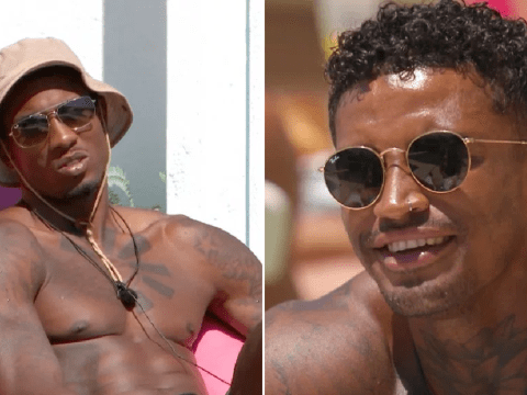 Love Island spoilers: Ovie Soko gives the ultimate Ovie advice to Michael Griffiths