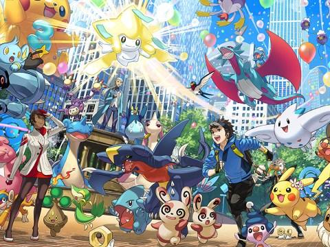 Pokémon GO World Tourism Day starts today, bringing Mine Jr. to Europe