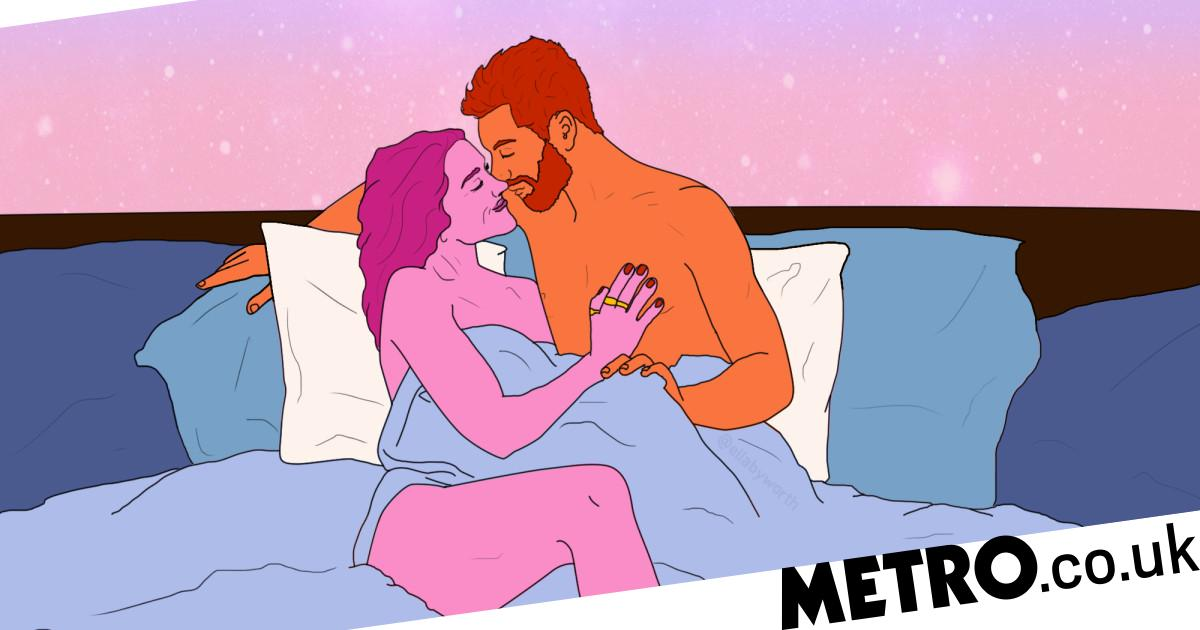 Six things men can try for better orgasms