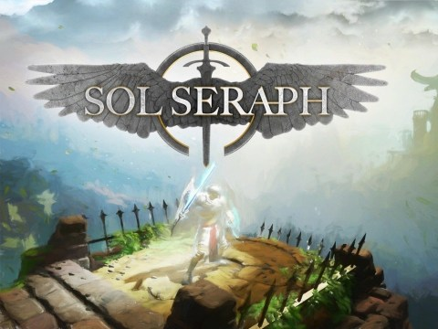 SolSeraph review – raising from the dead
