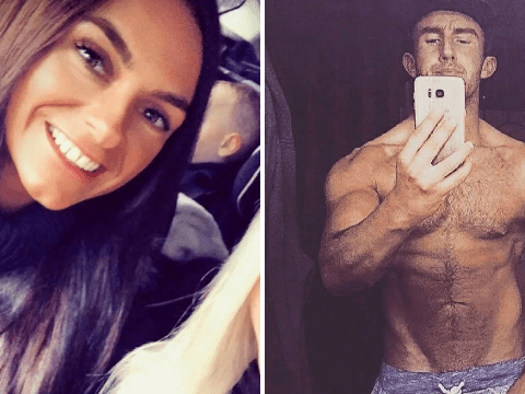 Bodybuilder stalked ex into gym then abused her as she worked out
