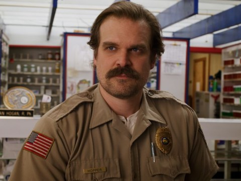 Stranger Things star David Harbour addresses Jim Hopper theory in post-credits sequence