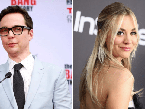 Jim Parsons and Kaley Cuoco overlooked in Emmys 2019 nominations for The Big Bang Theory