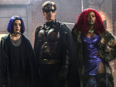 DC's Titans shuts down production after stunt co-ordinator killed in freak accident