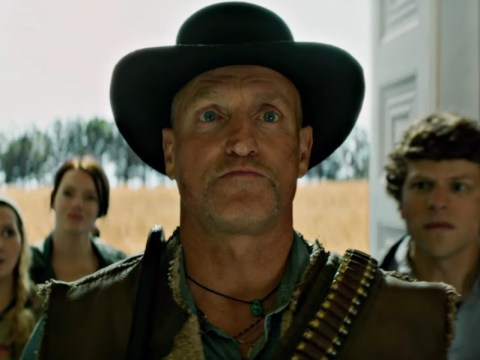 Zombieland: Double Tap reunites Emma Stone and Woody Harrelson in first trailer