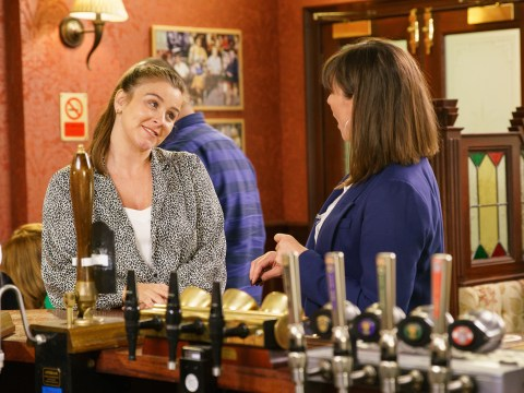 Coronation Street spoilers: Sophie exits for a new life with Kate