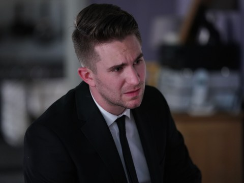 EastEnders spoilers: Callum Highway has bad news about the wedding