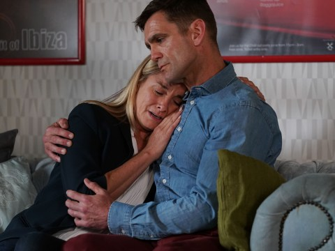Is Jack Branning leaving EastEnders and does he die?