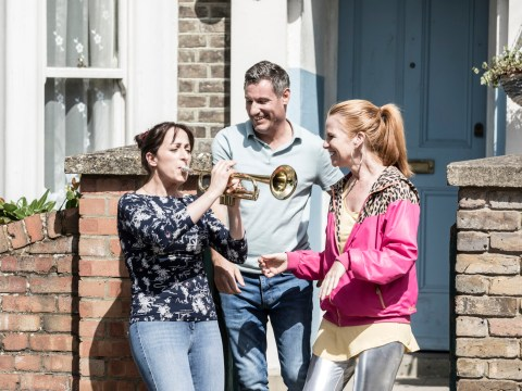 EastEnders spoilers: Bianca Butcher reveals her shocking secret