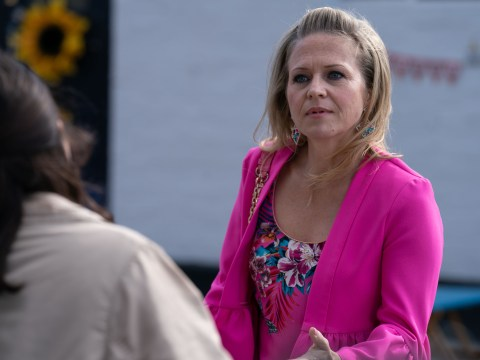 EastEnders spoilers: Linda Carter faces a new struggle