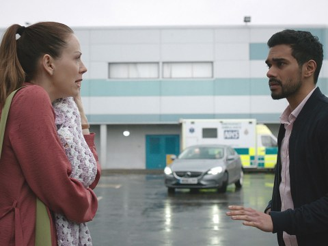 Casualty spoilers: Devastating scenes as soap airs tragic baby death