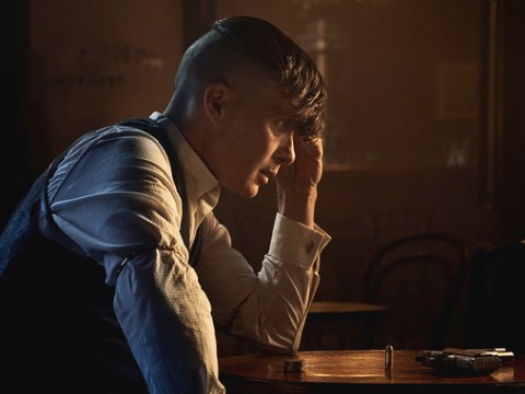 Peaky Blinders season 5 launch date finally confirmed as Tommy Shelby faces new threats