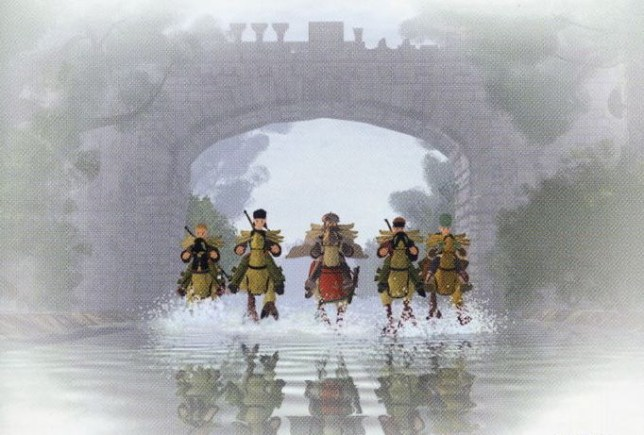 Final Fantasy Tactics - worth importing