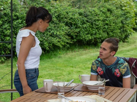 Emmerdale spoilers: Jacob Gallagher makes secret plans with sex abuser Maya Stepney