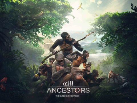 Ancestors: The Humankind Odyssey review – going ape