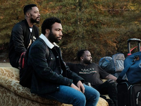 Donald Glover's Atlanta is renewed for season 4 and we couldn't be happier
