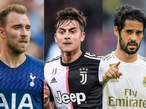 Three Paulo Dybala alternatives Manchester United could sign before the transfer deadline