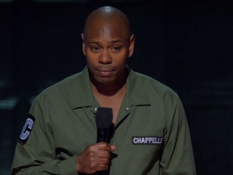 Dave Chappelle jokes about child molestation and defends Michael Jackson in new Netflix special