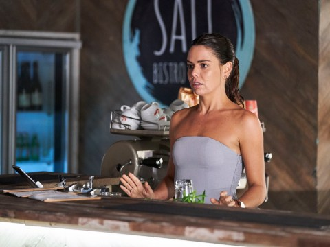 Home and Away spoilers: Mackenzie spirals and turns to alcohol