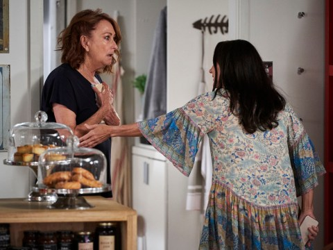 Home and Away spoilers: Irene faces jail after attacking Tommy?