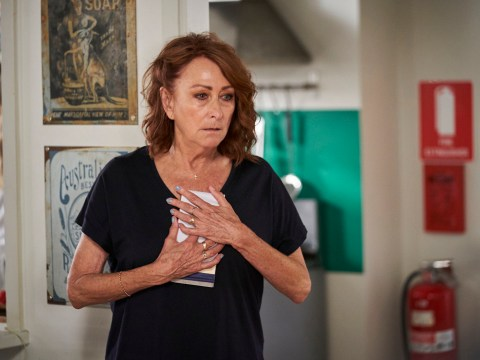 Home and Away spoilers: Irene struggles to hide her violent attack secret