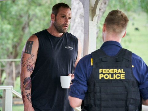 Home and Away spoilers: Killer gang closes in on Tori, Robbo and Jasmine